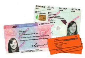 Apportez des vignettes de mutuelle et votre carte d'identité pour chaque consultation. Merci